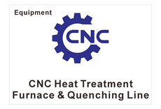 CNC Heat treatment furnace and quenching lines